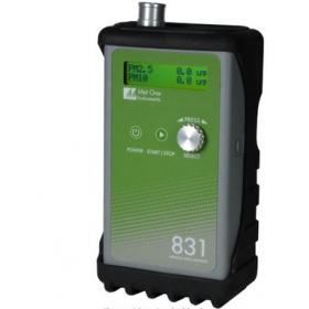 美国MetOne 831 大气颗粒物浓度监测仪