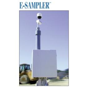MetOne E-Sampler 悬浮颗浓度监测仪