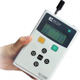 Metone GT-526S 六通道粒子计数器/空气质量检测站