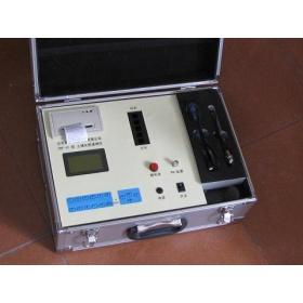 TRF-1A土壤养分速测仪
