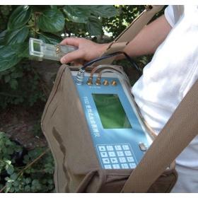 Yaxin-1102便携式植物光合蒸腾仪