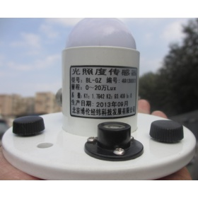 BL-GZ 光照度传感器