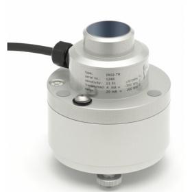 IR02-TR科研级长波辐射传感器 Hukseflux