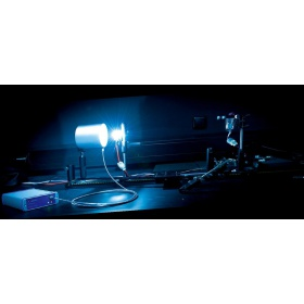 AvaSolar-1自動分光輻射儀