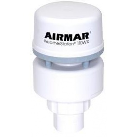 美国AirMar  110WX 应急式微型气象站