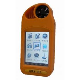QWS-HA手持应急气象站