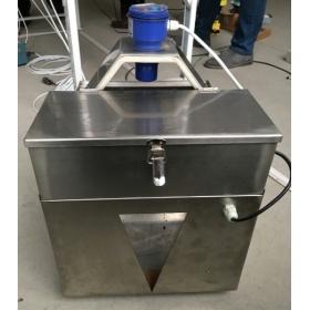 DYST型小區產流過程觀測儀