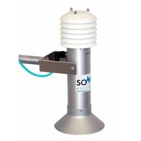 Sommer USH-8超声波雪深传感器
