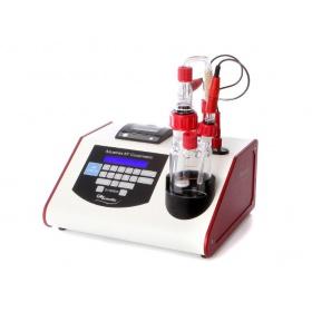 丰尔科技 GRS 库仑法水分测定仪