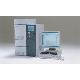 日本岛津 LC2010HT 高效液相色谱仪