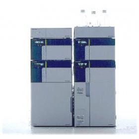 日本岛津 LC-20A 高效液相色谱仪