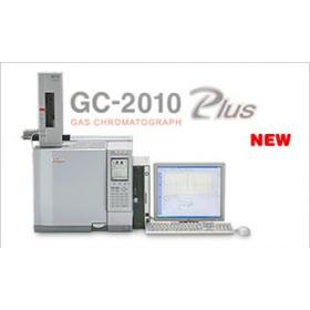 日本岛津 GC-2010 Plus 气相色谱仪系统