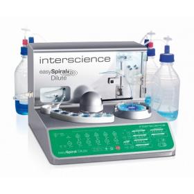 Interscience 自動稀釋接種儀