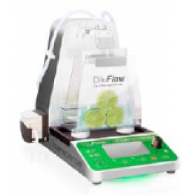 Interscience 重量稀釋器 DiluFlow Pro