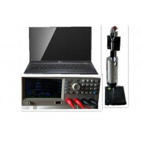 高温四探针电阻率测试系统