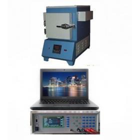 表面和体积电阻率高温测试系统