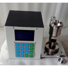 粉末流动性和密度测试仪