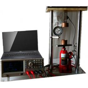 多功能粉末电阻率测试仪