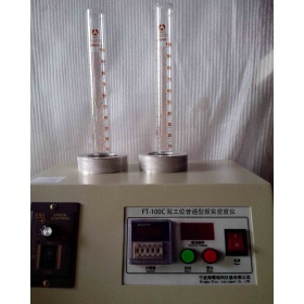 FT-100C 双工位普通型振实密度测定仪