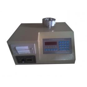 微電腦型粉體密度測定儀,藥典振實密度計