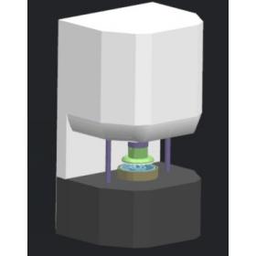 粉体流动行为(动态)分析仪