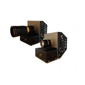 实时五通道多光谱相机-Condor系列