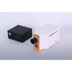 机载高光谱成像系统-GaiaSky-mini