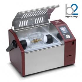 绝缘油耐压测试仪(变压器油击穿电压) BA100