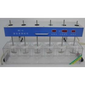 RC-6 溶出度测试仪 溶出仪