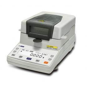 XY-MWub8优游登录娱乐官网列快速水分测定仪