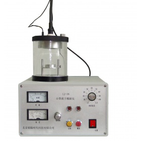 裕隆时代LJ-16小型离子溅射仪