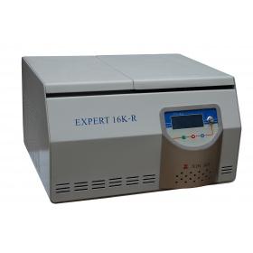 EXPERT 16K-R台式高速冷冻离心机