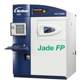 DAGE XD7500VR Jade FP X光檢測系統