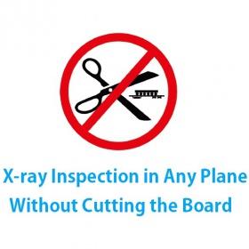 DAGE X光檢測X-plane CT(3D)分析系統