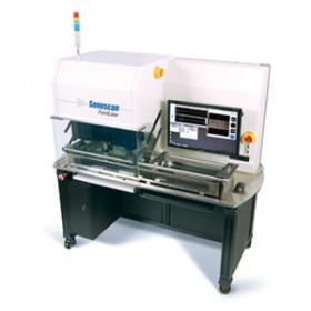 Sonoscan超声波扫描显微镜
