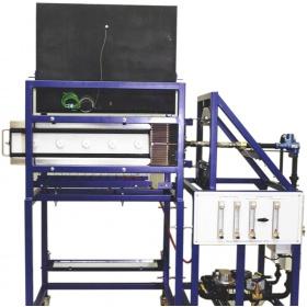 辐射板火焰蔓延测试仪