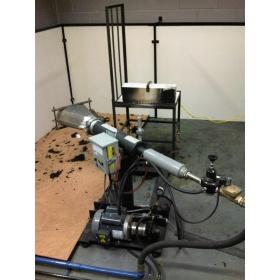 FAA抗空座垫测试仪(油喷)