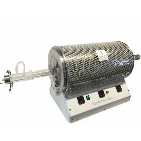 英国康赛普水平管式炉毒性测试仪