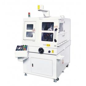 进口SinCUT 120AH大型自动金相切割机