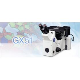 奥林巴斯进口GX51倒置金相显微镜