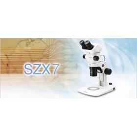 奥林巴斯进口SZX7体视显微镜