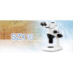 奥林巴斯进口SZX16体视显微镜