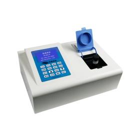 多参数智能型水质测定仪