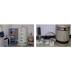 ORTEC高纯锗HPGe探测器γ能谱仪
