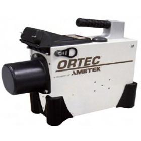 ORTEC便携式高纯锗探测器、核素甄别器、高纯锗谱仪