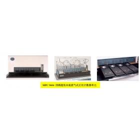 ORT-MPC 9604四路低本底计数器