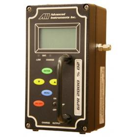 GPR-2000便携式常量氧分析仪