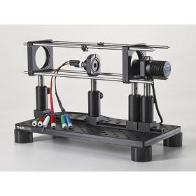 强度调制光电流/光电位测试仪IMPS/IMVS