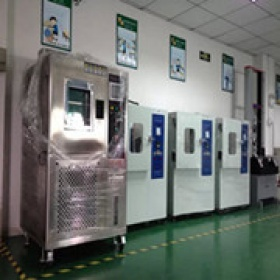 高低温恒定湿热试验机/高低温交变湿热试验机