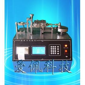 气动式按键寿命试验机 气动式按键寿命试验机箱